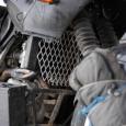 Lưới thép trong thiết bị cơ khí