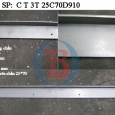 C T 3T 25C70D910