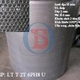 Lưới đột lỗ tròn LT T 2T 6PH8 U