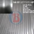 Lưới đột lỗ tròn LT T 1T 1.8PH2.5
